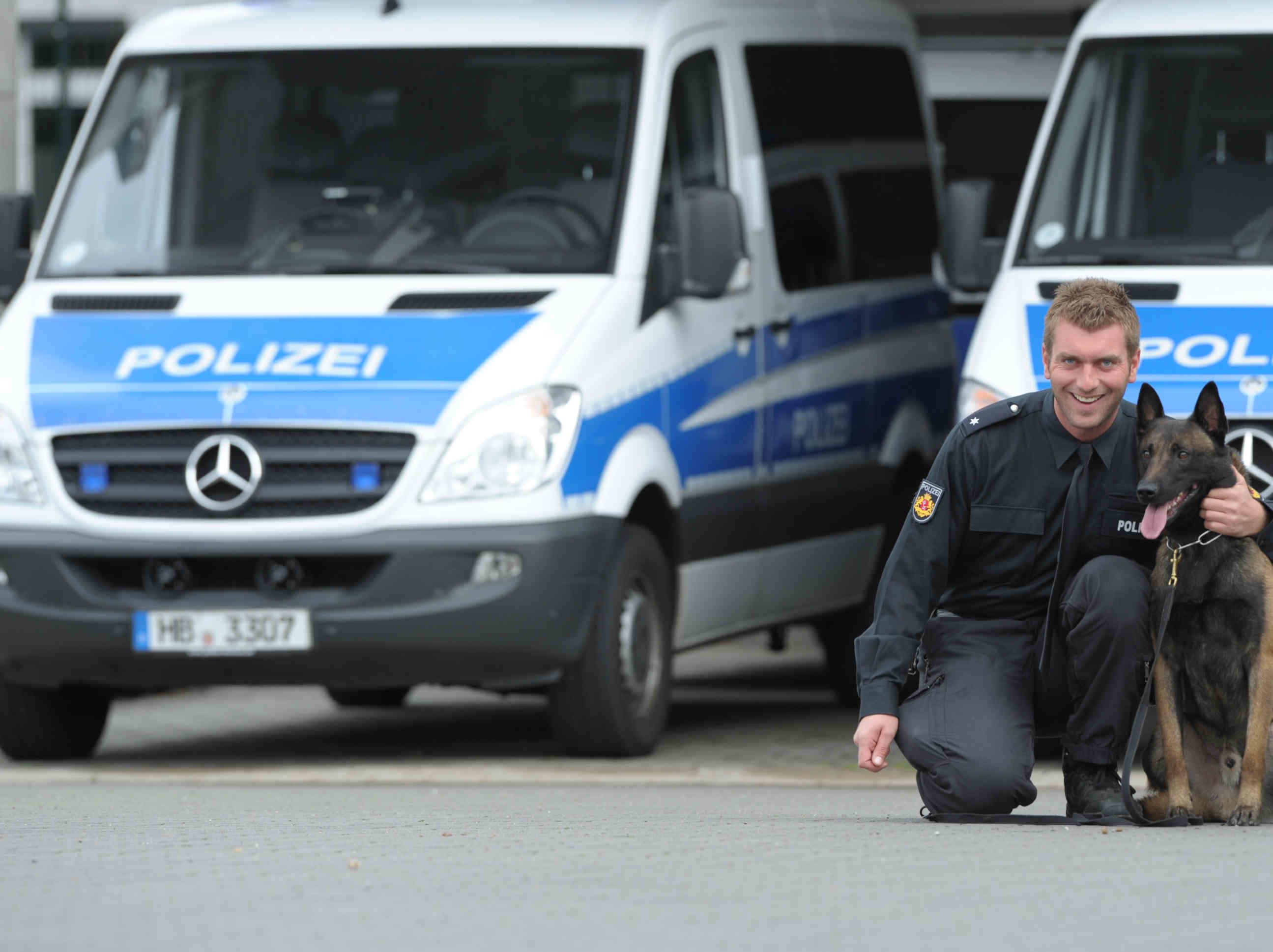 Polizei Bremen Bremen Aber Sicher Fragenantworten