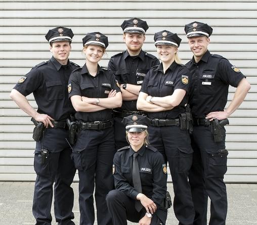 logo polizei bremen - Polizei Bremen Bewerbung