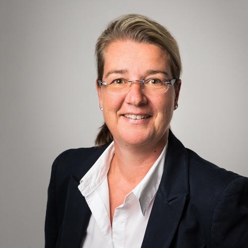 Andrea Twachtmann, Behördliche Datenschutzbeauftragte der Polizei Bremen